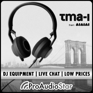 ProAudioStar-The #1 source for DJ Headphones including AIAIAI